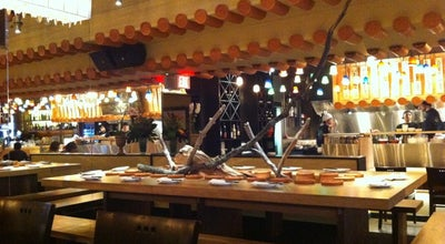 Photo of Japanese Restaurant Ryoji Ramen & Izakaya りょ次居酒屋 at 690 College St, Toronto, ON M6G 1C1, Canada