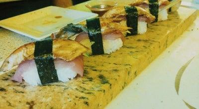 Photo of Japanese Restaurant Mame at Blair Blvd, Eugene, OR 97402, United States