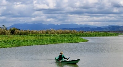 Photo of Lake Danau Limboto at Limboto, Gorontalo, Indonesia