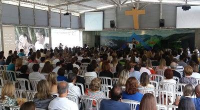 Photo of Church igreja Bom Jesus do Vale at Brazil