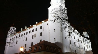 Photo of Castle Bratislavský hrad | Bratislava Castle at Zámocká 2, Bratislava 811 01, Slovakia
