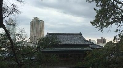 Photo of Art Gallery 旧齋藤家別邸 at 中央区西大畑町576, 新潟市, Japan