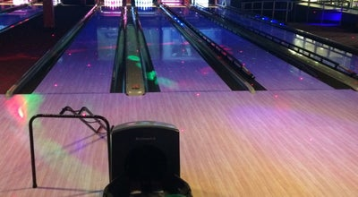 Photo of Bowling Alley CineGrill And Bowl at 10125 Highway 17 Byp, Murrells Inlet, SC 29576, United States