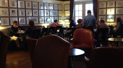 Photo of American Restaurant Crossroads Chapel Hill at 211 Pittsboro Street, Chapel Hill, NC 27516, United States