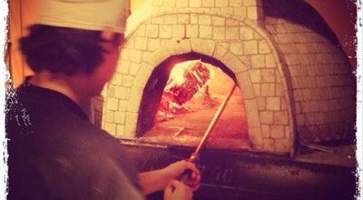 Photo of Italian Restaurant Siamo nel Forno at Costa Rica 5886, Buenos Aires 1414, Argentina