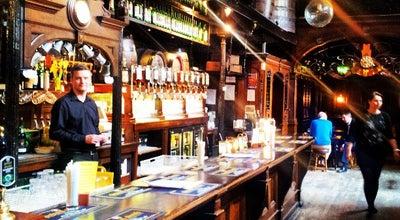 Photo of Pub Cittie of Yorke at 22 High Holborn, Holborn WC1V 6BN, United Kingdom