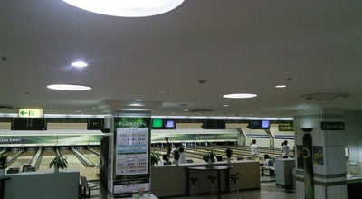Photo of Bowling Alley 静活プラザボウル at 七間町4-2, 静岡市葵区 420-0035, Japan