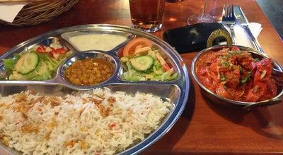 Photo of Indian Restaurant Spice garden at Lintuvaarantie 28, Espoo 02650, Finland