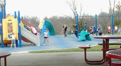 Photo of Park Stringtown Park at 7276-7378 Burlington Pike, Florence, KY 41042, United States