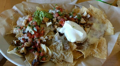 Photo of Mexican Restaurant Rubio's at 751 Center Dr, San Marcos, CA 92069, United States