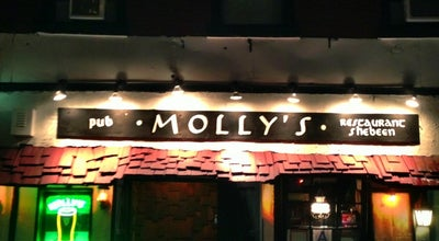Photo of Irish Pub Molly's at 287 3rd Ave, New York, NY 10010, United States