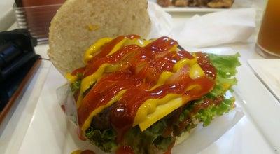 Photo of Burger Joint Big Better Burgers at Solenad 3, Nuvali, Santa Rosa City, Laguna, Philippines