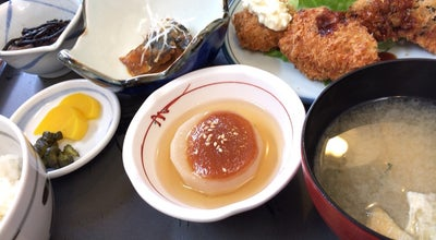 Photo of Diner なりた家 at 南矢野目, 福島市, Japan