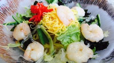 Photo of Chinese Restaurant 中国海鮮料理 北園 at 山下町1-19-7, Ishinomaki, Japan