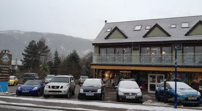 Photo of Cafe Mountain Cafe at 111 Grampian Rd, Aviemore PH22 1RH, United Kingdom
