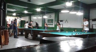 Photo of Pool Hall Derbilhar Sinuca & Bar at R. Baixa Verde, Recife 52010-250, Brazil