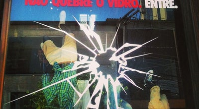 Photo of Men's Store Reserva at R. Bela Cintra, 2149, São Paulo 01415-002, Brazil