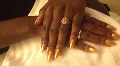 Photo of Spa Magic Nails Salon at 511 Washingyon Blvd, Venice, CA 90292, United States