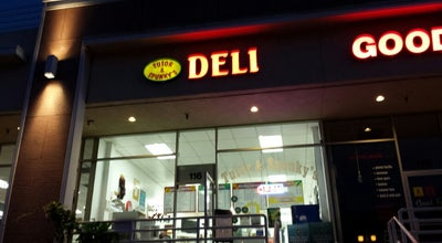 Photo of Deli / Bodega Tutor and Spunky's Deli at 34085 Pacific Coast Hwy, Dana Point, CA 92629, United States