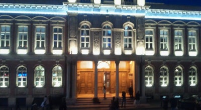 Photo of History Museum Türkiye İş Bankası Müzesi at Hobyar Mah. Bankacılar Cad. No: 2 Bahçekapı, İstanbul, Turkey