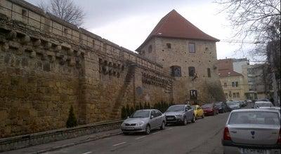 Photo of History Museum Turnul Croitorilor at Strada Posada, Cluj-Napoca, Romania
