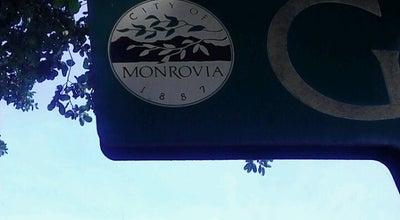 Photo of Pizza Place Monrovia Pizza Company at 503 W Duarte Rd, Monrovia, CA 91016, United States
