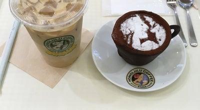 Photo of Cafe ホノルルコーヒー ららぽーと富士見店 at 山室1-1313, 富士見市, Japan