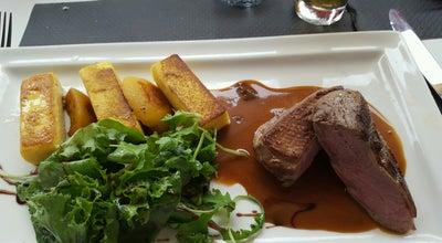 Photo of French Restaurant Café De La Grande Plage at Biarritz 64200, France