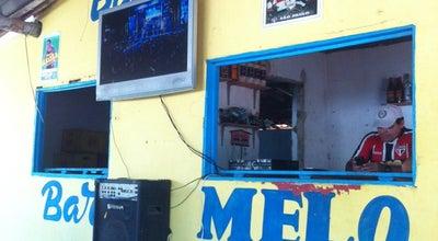 Photo of Bar Bar Do Melo at Riachuelo, Camocim 62400-000, Brazil