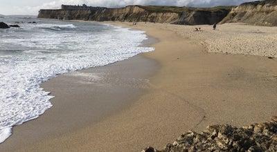 Photo of Beach Manhattan Beach at The Ritz-carlton, Half Moon Bay, CA 94019, United States