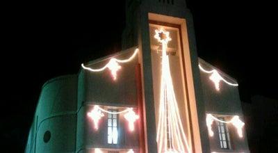Photo of Church igreja nossa senhora do rosario at Praça Do Rosário, Caruaru, Brazil