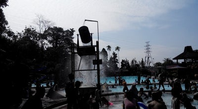 Photo of Water Park Kolam Renang Tirto Argo at Ungaran, Indonesia