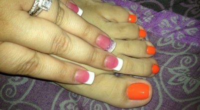 Photo of Spa Helen's Nails & Spa at Main St., Corona, CA 92880, United States