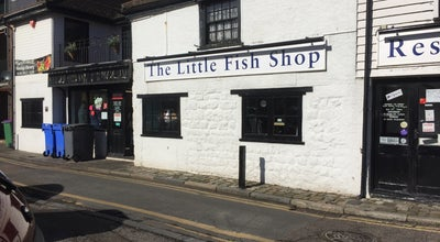 Photo of Fish and Chips Shop The Little Fish Shop at 6 Gough Rd, Sandgate CT20 3LL, United Kingdom