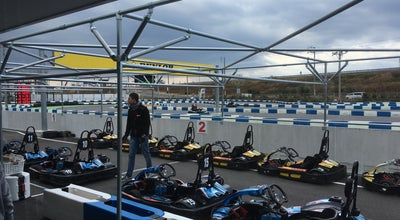 Photo of Go Kart Track SEA SIDE りんくうCIRCUIT at りんくう町2丁目14−2, Tokoname, Japan