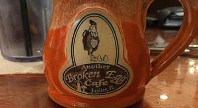 Photo of Cafe Another Broken Egg Cafe at 117 N Coastal Way, Jupiter, FL 33477, United States