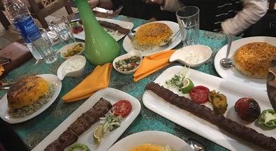 Photo of Asian Restaurant Kateh Mas | کته ماس at نمازی, شیراز, Iran