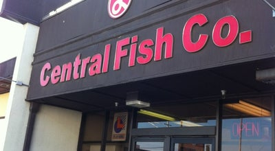Photo of Japanese Restaurant Central Fish Company at 1535 Kern St, Fresno, CA 93706, United States