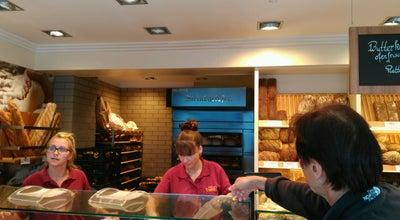 Photo of Bakery Bäckerei Thräm at Vor Dem Steintor 125-127, Bremen 28203, Germany