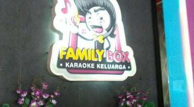 Photo of Concert Hall Family Box Karaoke at Indonesia