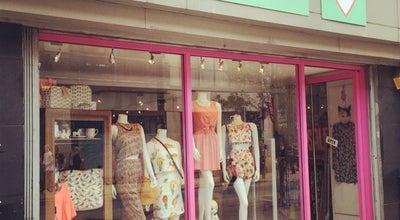 Photo of Boutique Thunderegg at Oldham Street, Manchester M1, United Kingdom