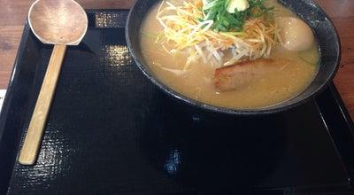 Photo of Ramen / Noodle House 伝丸 17号渋川伊香保IC店 at 半田1922-1, 渋川市 377-0004, Japan