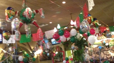 Photo of Mexican Restaurant La Carreta at 269 W 81st Ave, Merrillville, IN 46410, United States