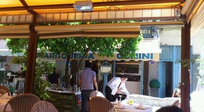 Photo of Seafood Restaurant Marisquería Cunini at Pl. Pescadería, 14, Granada 18009, Spain