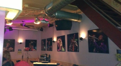 Photo of Bar Buckshot at Gedempte Zuiderdiep 58, Groningen 9711 HK, Netherlands