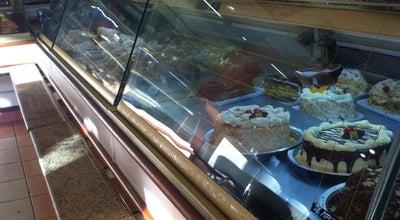 Photo of Bakery Padaria Rio Branco at Av. Rio Branco, 603, Caxias do Sul 95096-000, Brazil