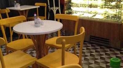 Photo of Cafe Casa de Pelotas at R. Da República, 421, Porto Alegre 90050-321, Brazil