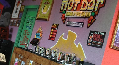 Photo of Burrito Place Tijuana Flats at 22191 Powerline Rd, Boca Raton, FL 33433, United States