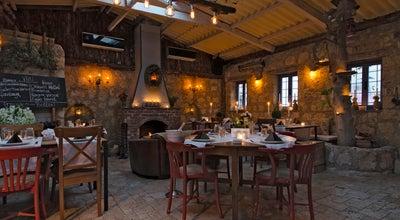 Photo of Mediterranean Restaurant Angie's at 11044 Sokak No:8, Alaçatı 35930, Turkey