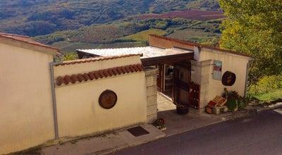 Photo of Mediterranean Restaurant pod voltom at Trg Josef Ressel 6, Motovun 52424, Croatia